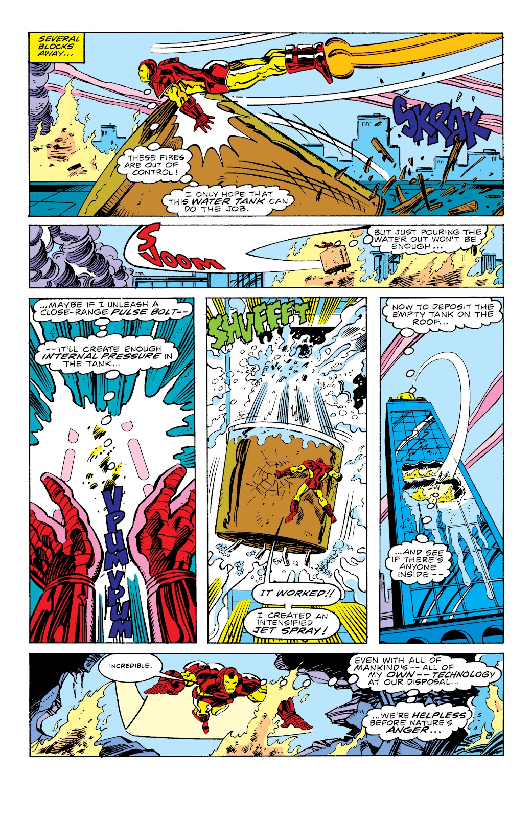 Avengers West Coast (1989) issue 58 - Page 11