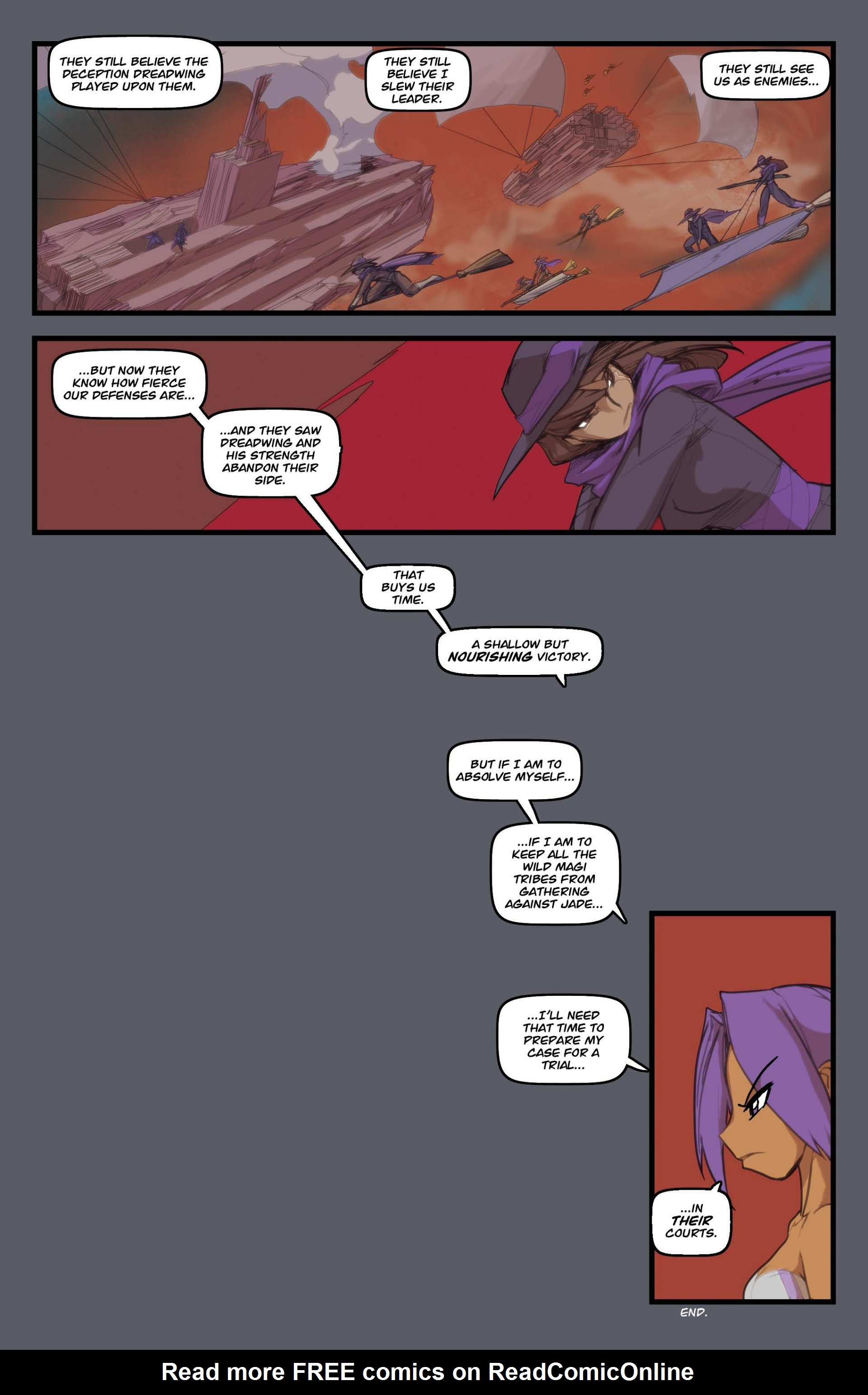 Gold Digger (1999) 145 Page 26