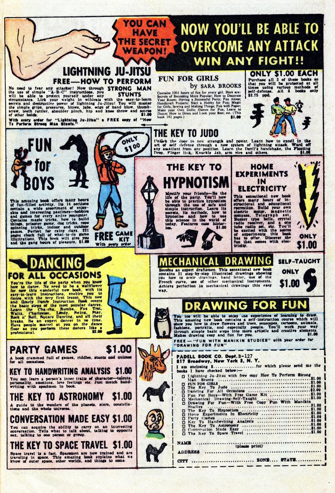 Gunsmoke Western issue 76 - Page 9