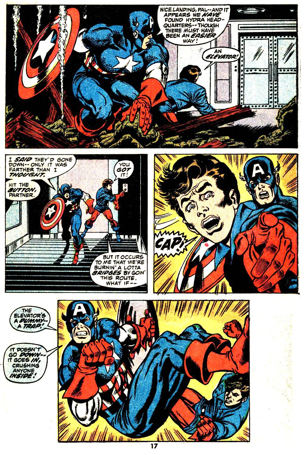 The Avengers (1963) 106 Page 12
