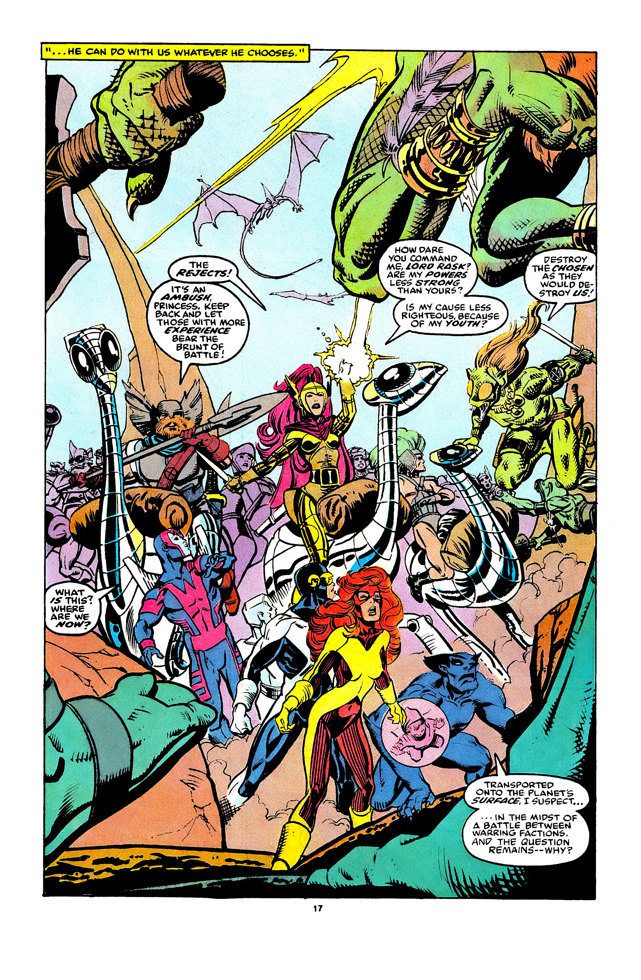 Read online X-Factor (1986) comic -  Issue #43 - 13