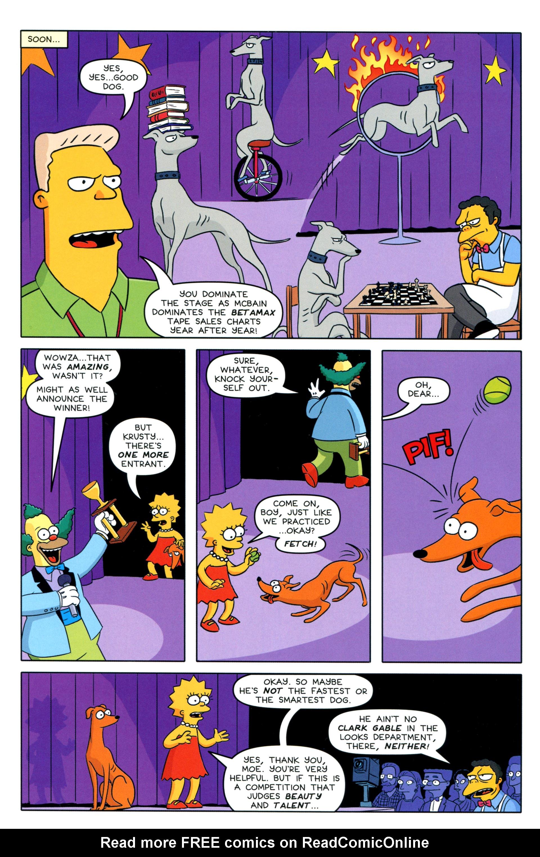 Read online Simpsons One-Shot Wonders: Lisa comic -  Issue # Full - 18