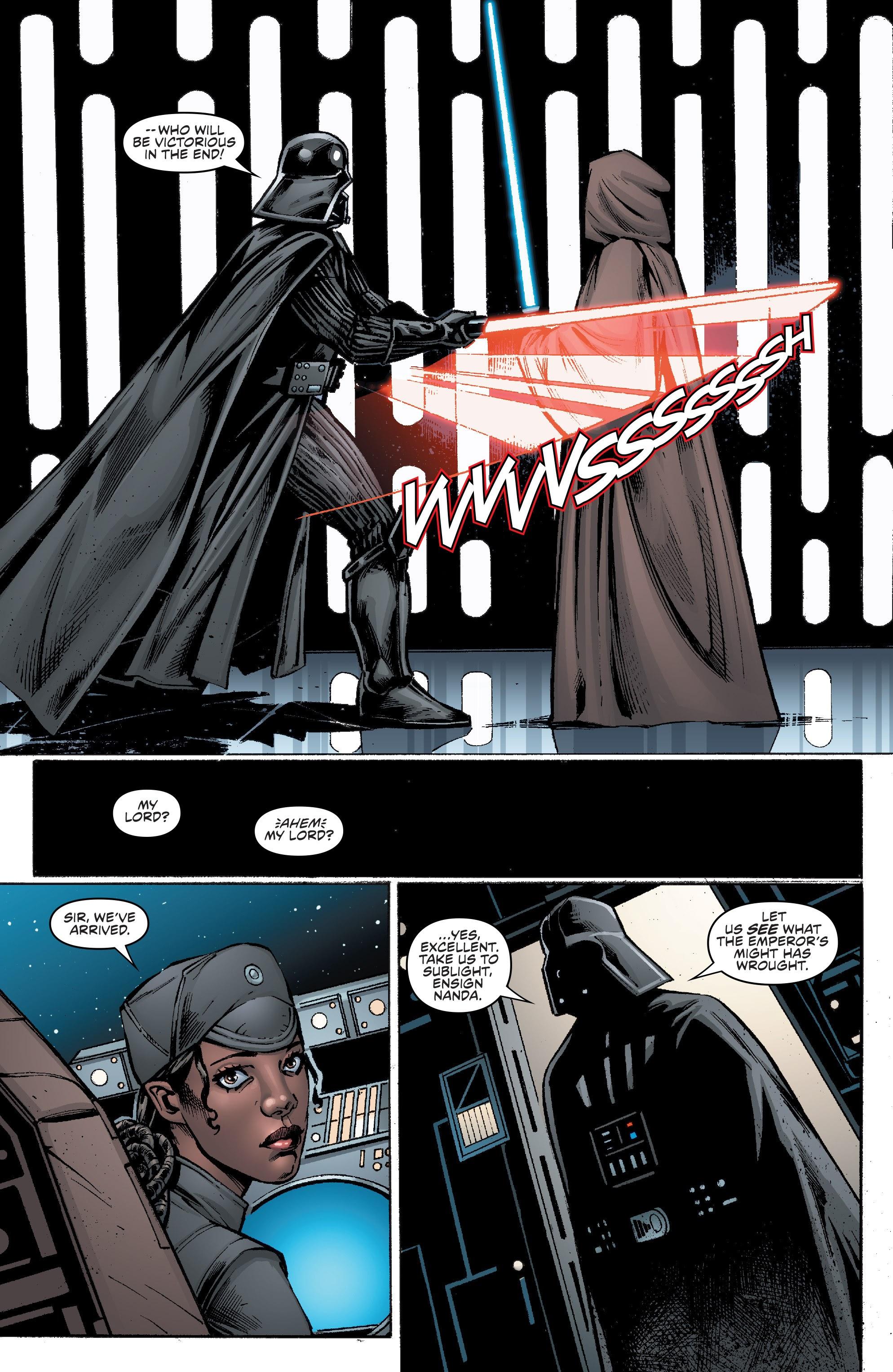Star Wars (2013) #_TPB_4 #24 - English 33