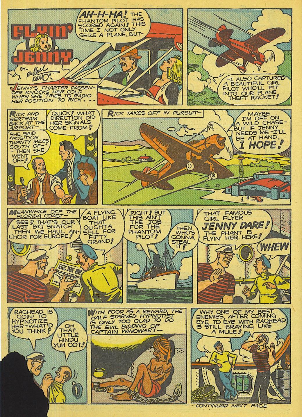 Reglar Fellers Heroic Comics issue 5 - Page 9