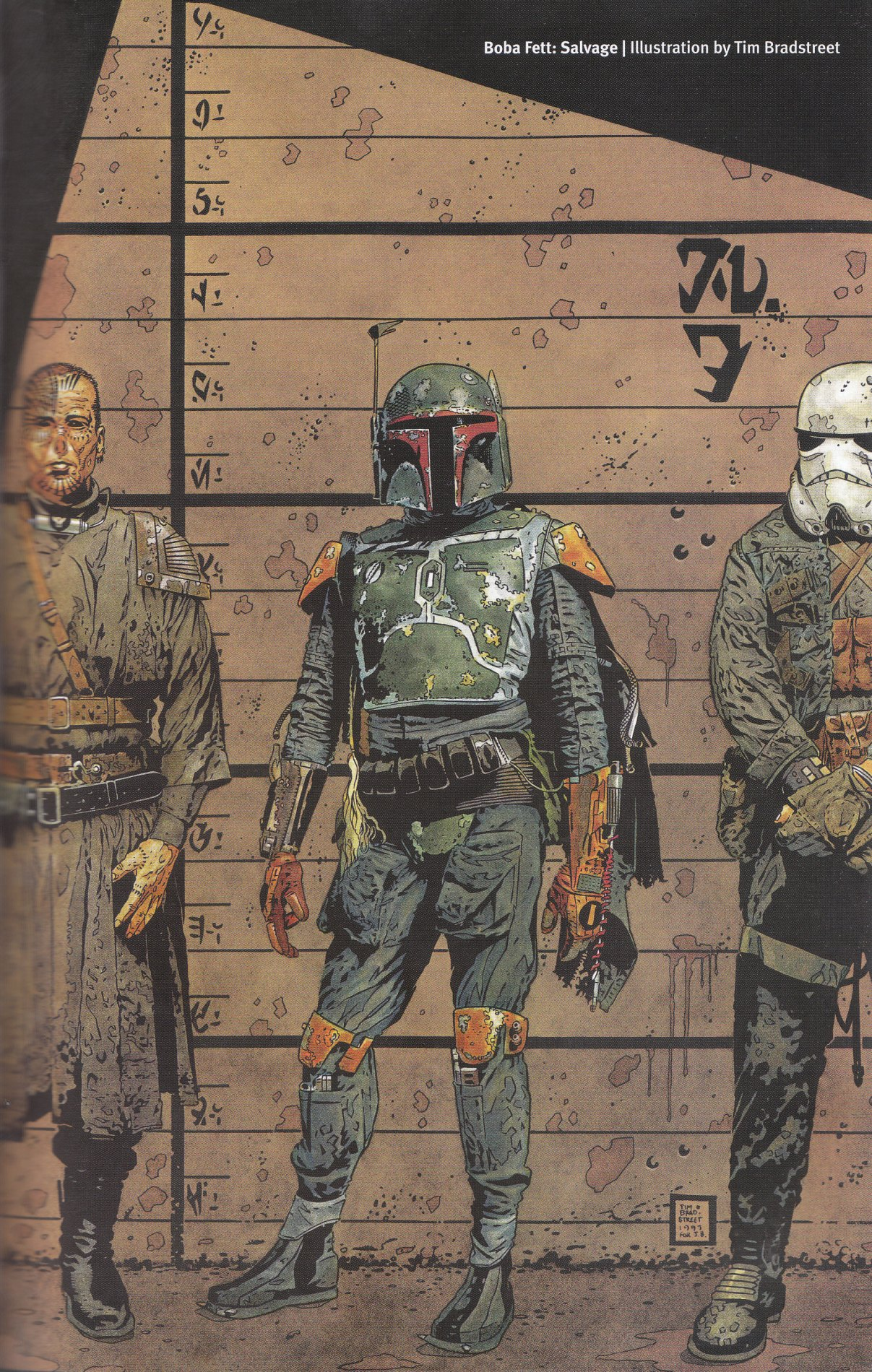 Read online Star Wars Omnibus comic -  Issue # Vol. 12 - 279