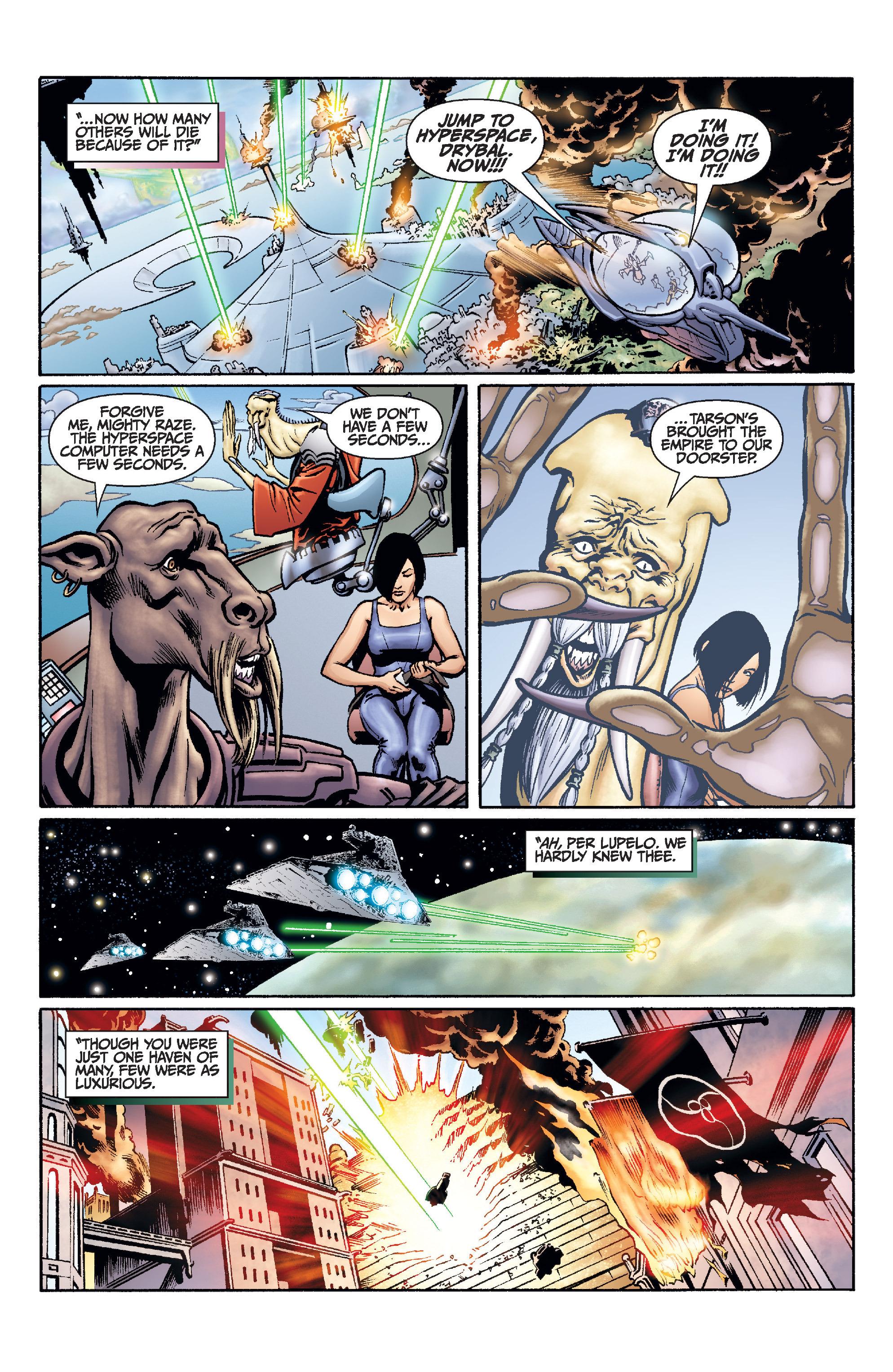 Read online Star Wars Omnibus comic -  Issue # Vol. 20 - 300