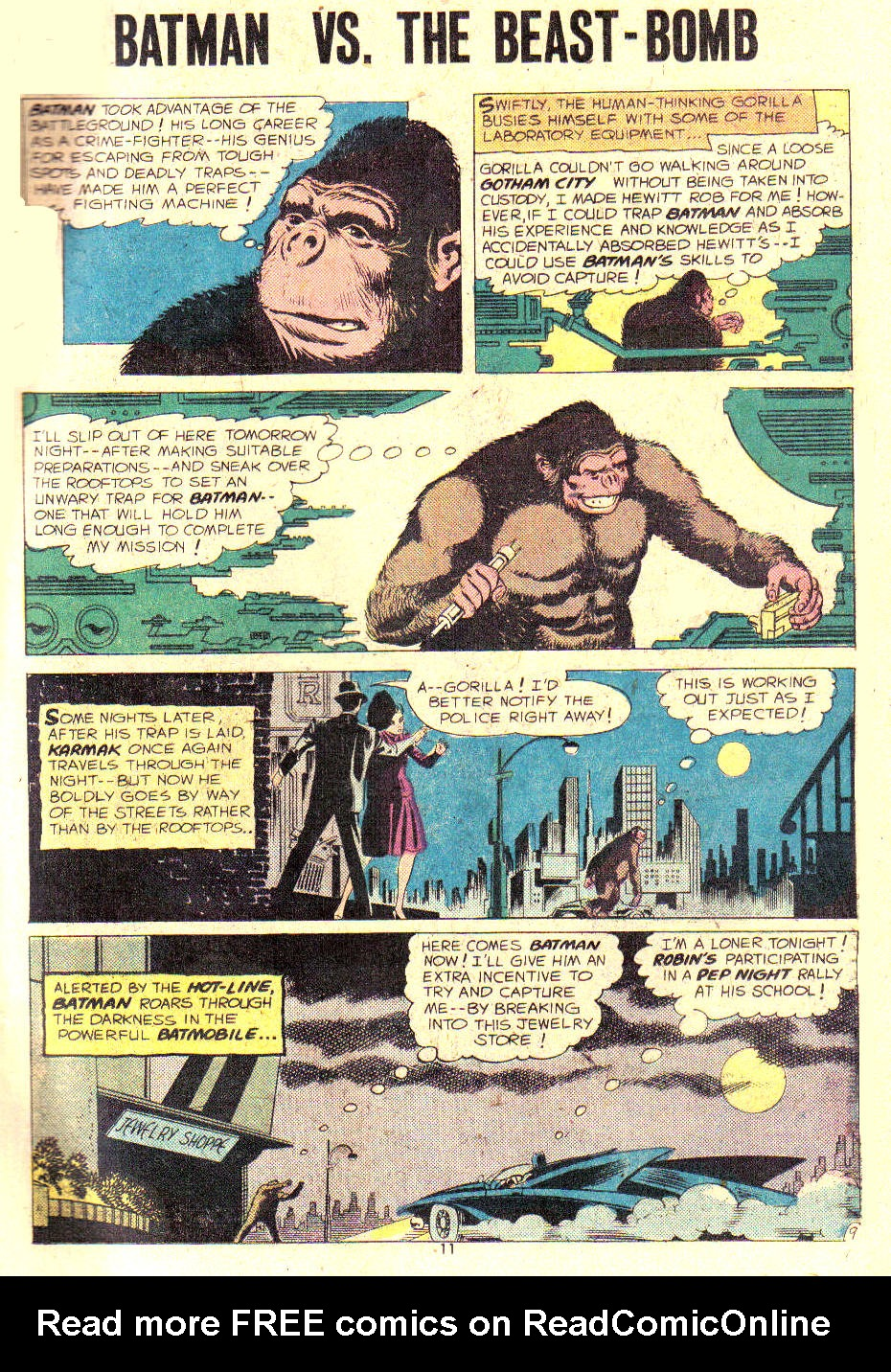 DC Special (1975) issue 16 - Page 11