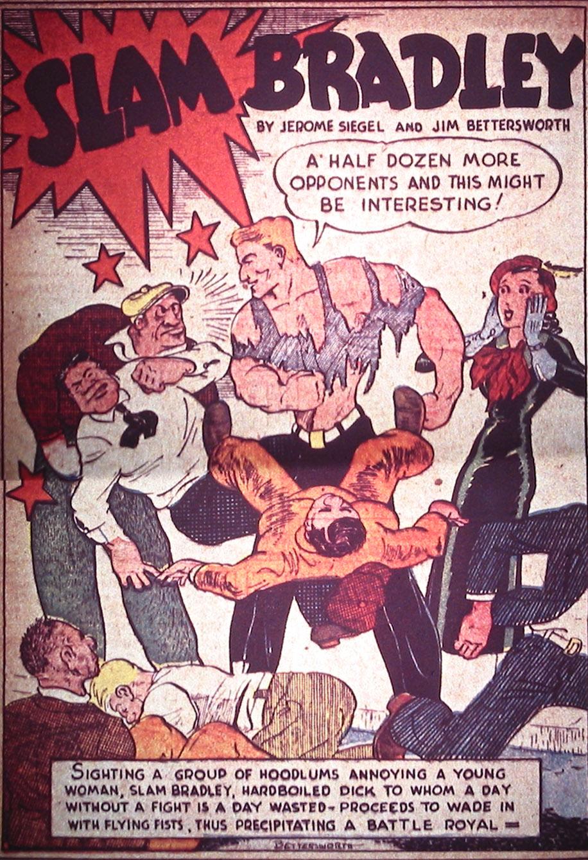 Read online Detective Comics (1937) comic -  Issue #3 - 54