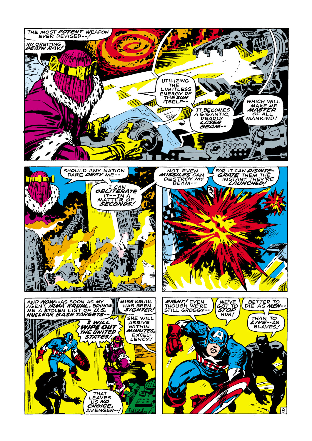 Tales of Suspense (1959) issue 99 - Page 21