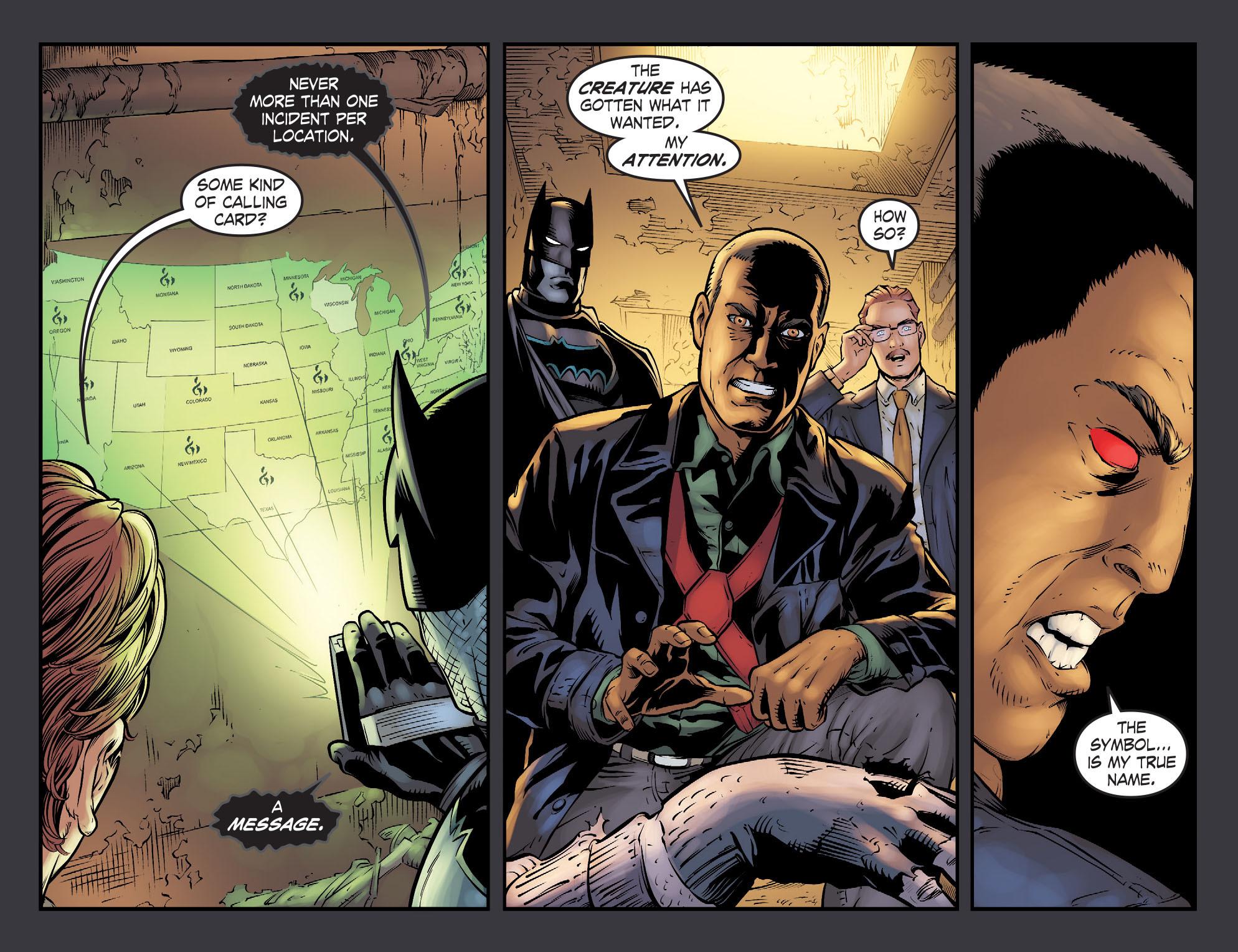 Read online Smallville: Season 11 comic -  Issue #32 - 10