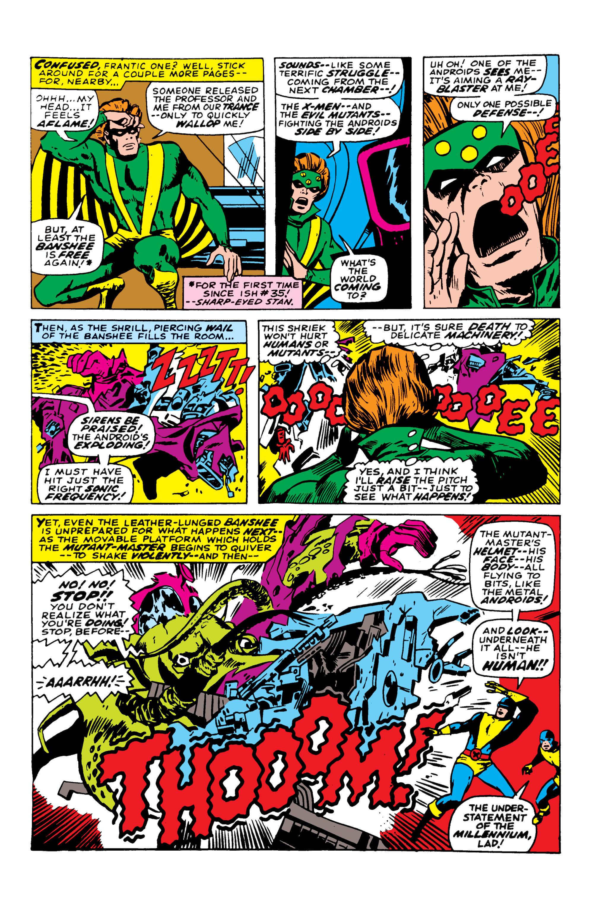 Uncanny X-Men (1963) 39 Page 12