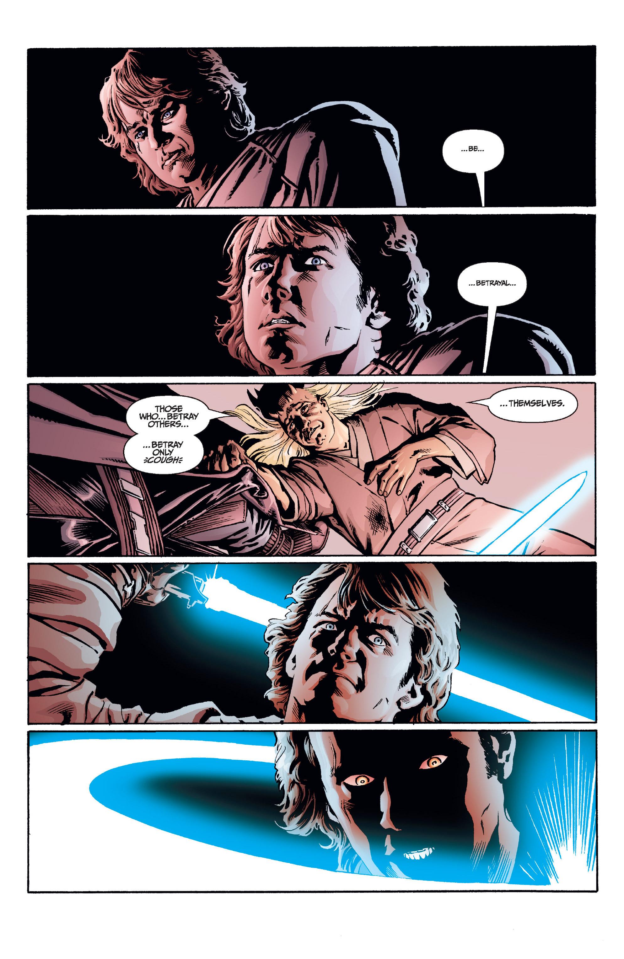 Read online Star Wars Omnibus comic -  Issue # Vol. 20 - 189