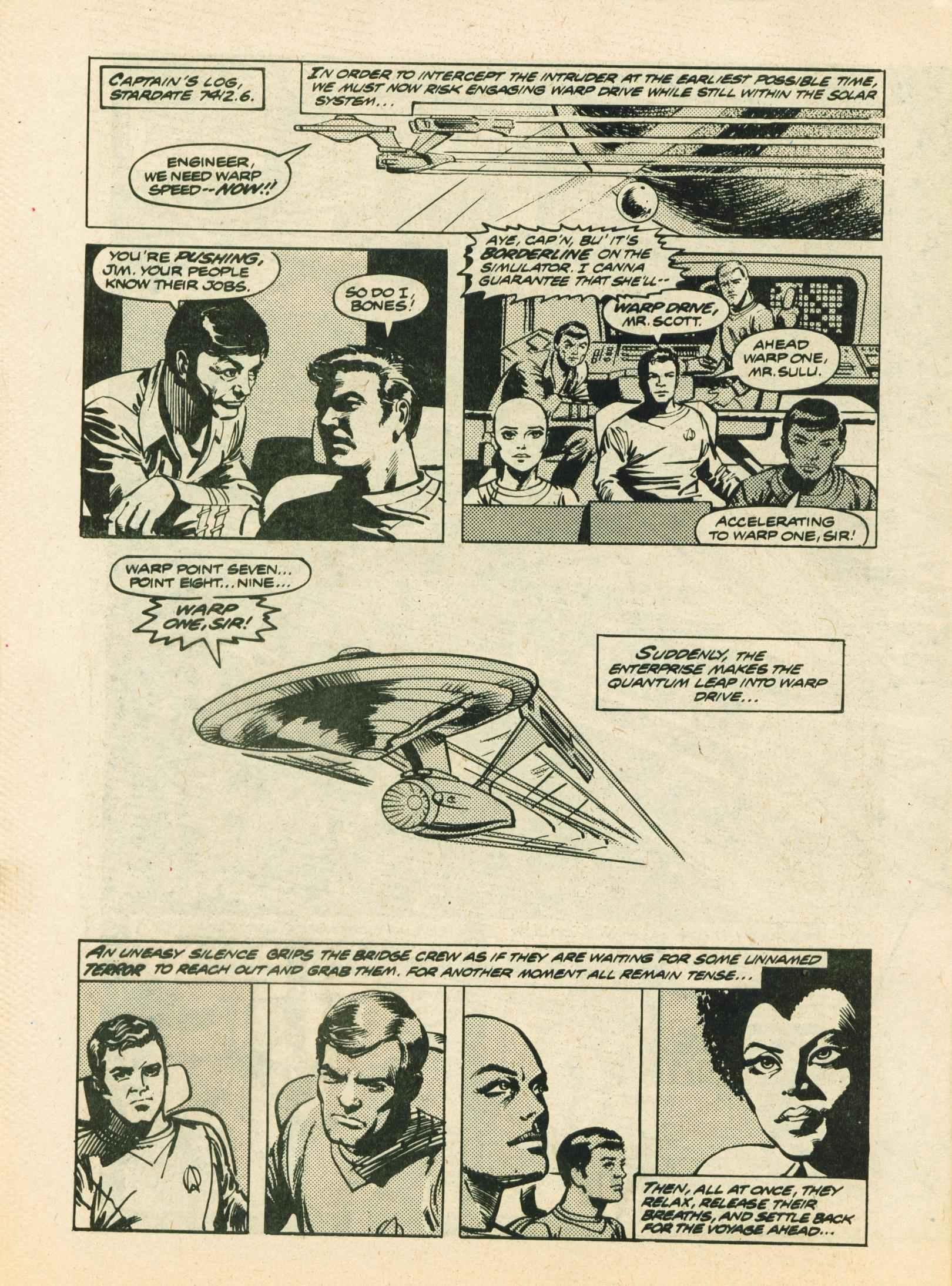 Read online Future Tense comic -  Issue #7 - 7