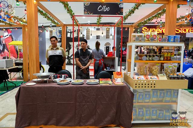 mega food fest 2017