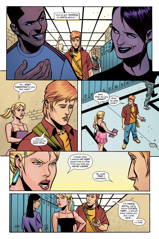 Read online Machine Teen comic -  Issue #2 - 8