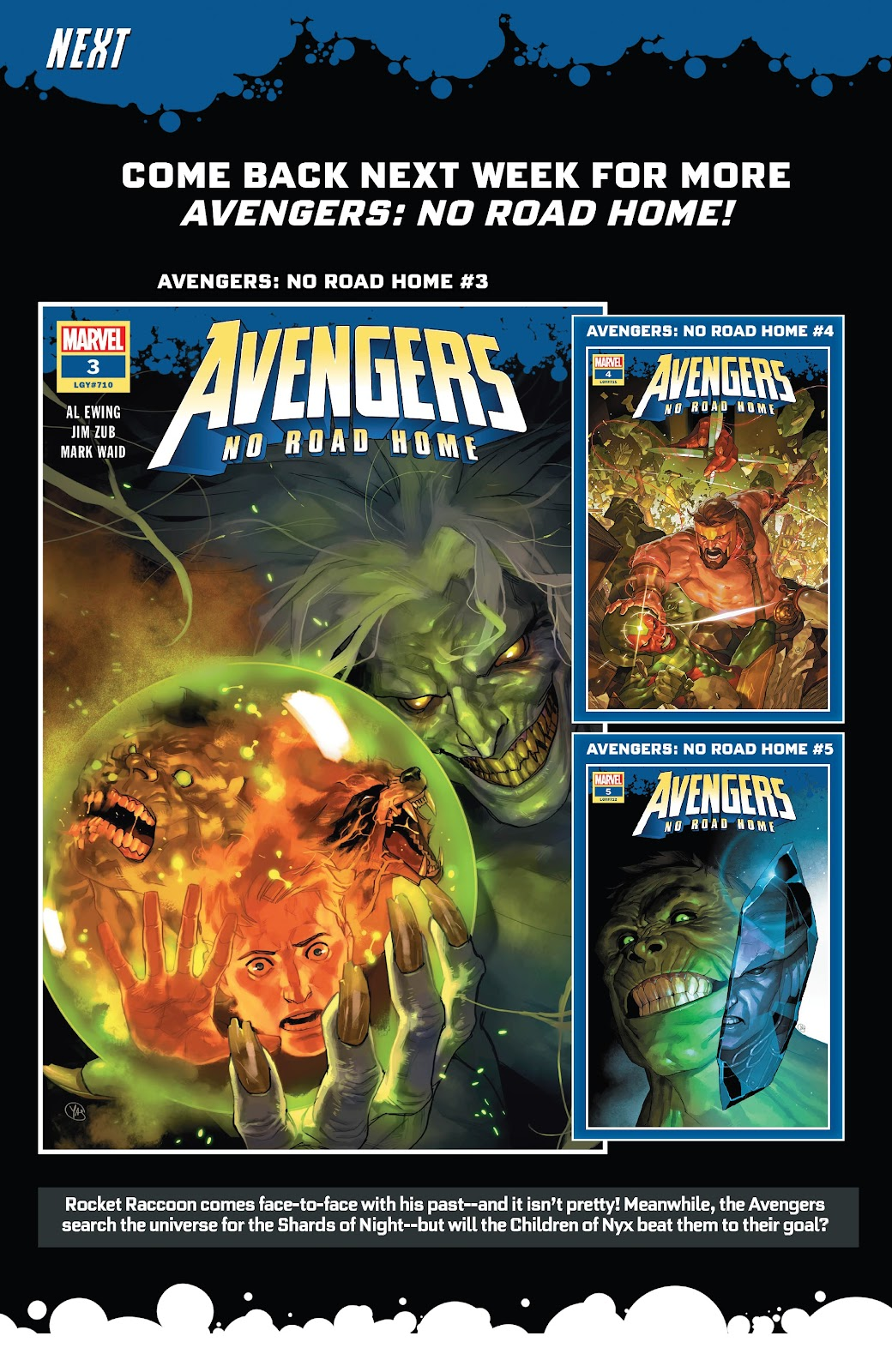 Read online Avengers No Road Home comic -  Issue #2 - 25