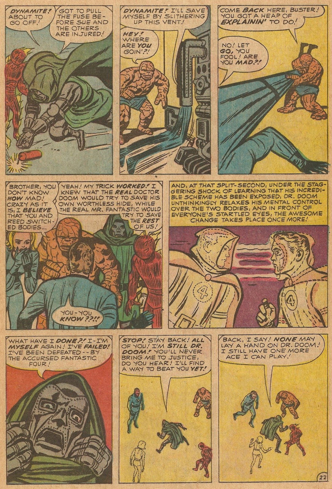 Marvel Collectors' Item Classics issue 8 - Page 24
