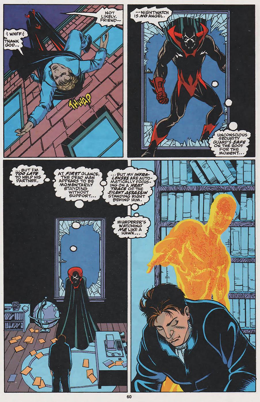 Web of Spider-Man (1985) _Annual 9 #9 - English 52