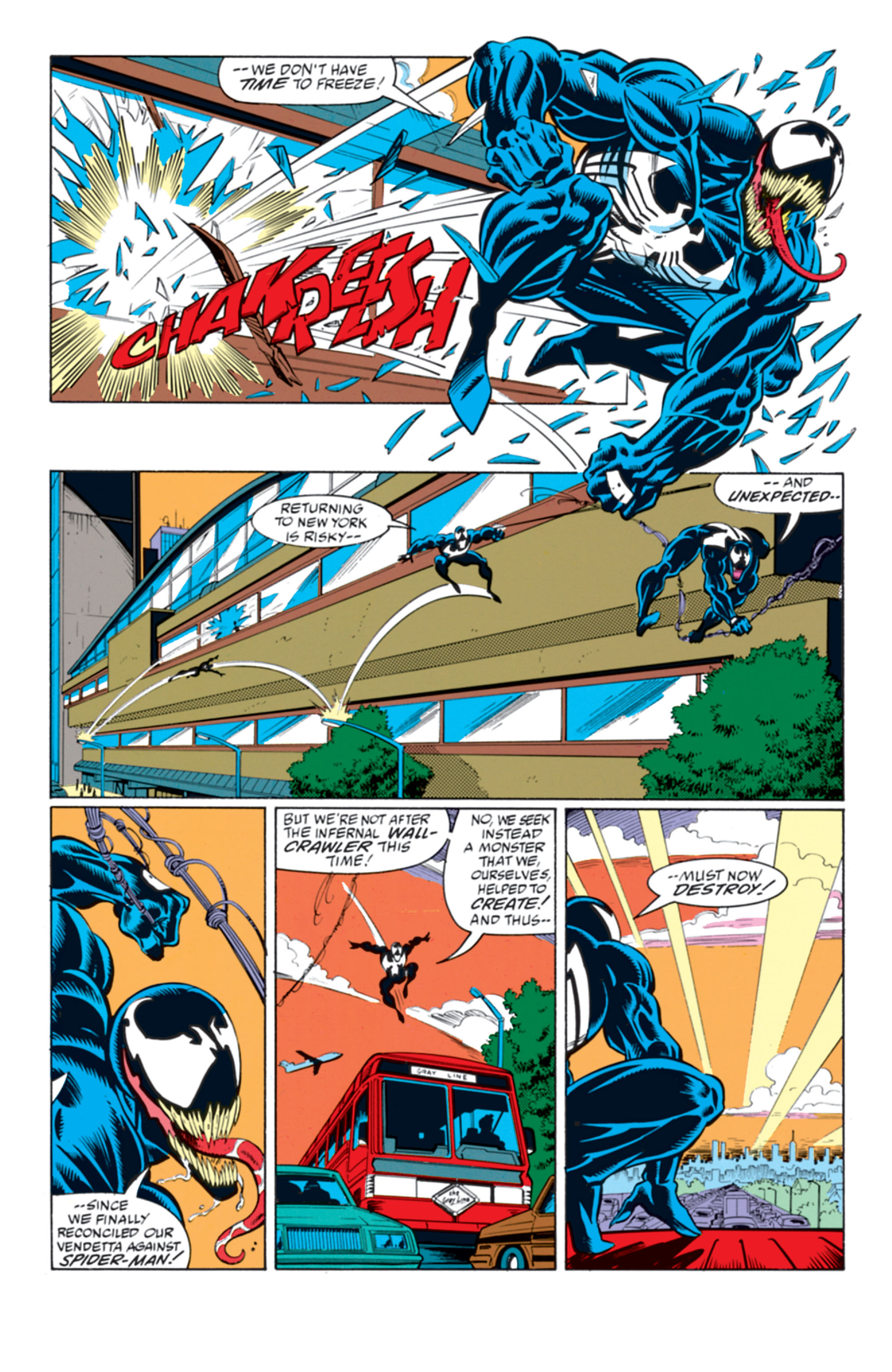 The Amazing Spider-Man (1963) 378 Page 3