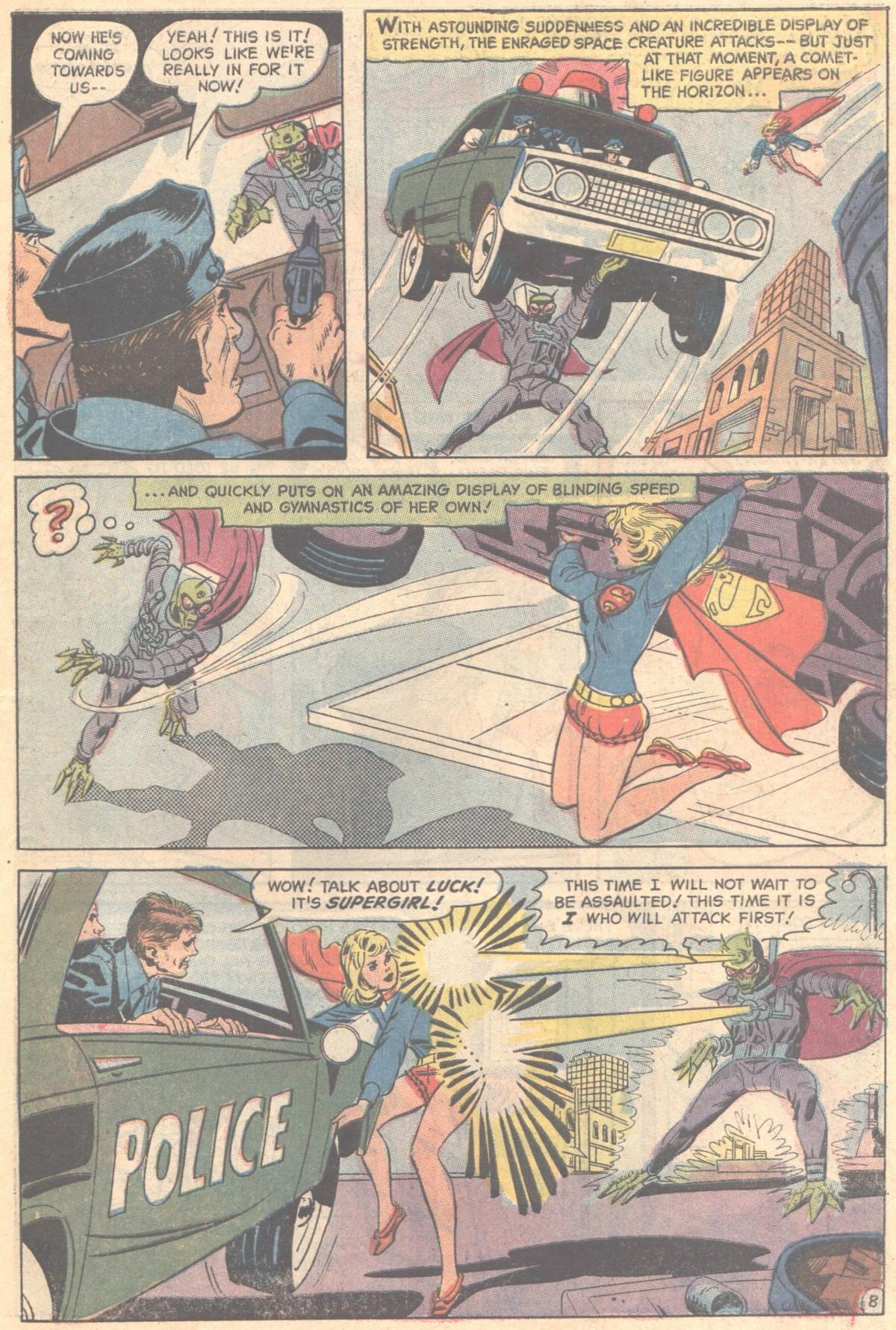 Read online Adventure Comics (1938) comic -  Issue #411 - 11