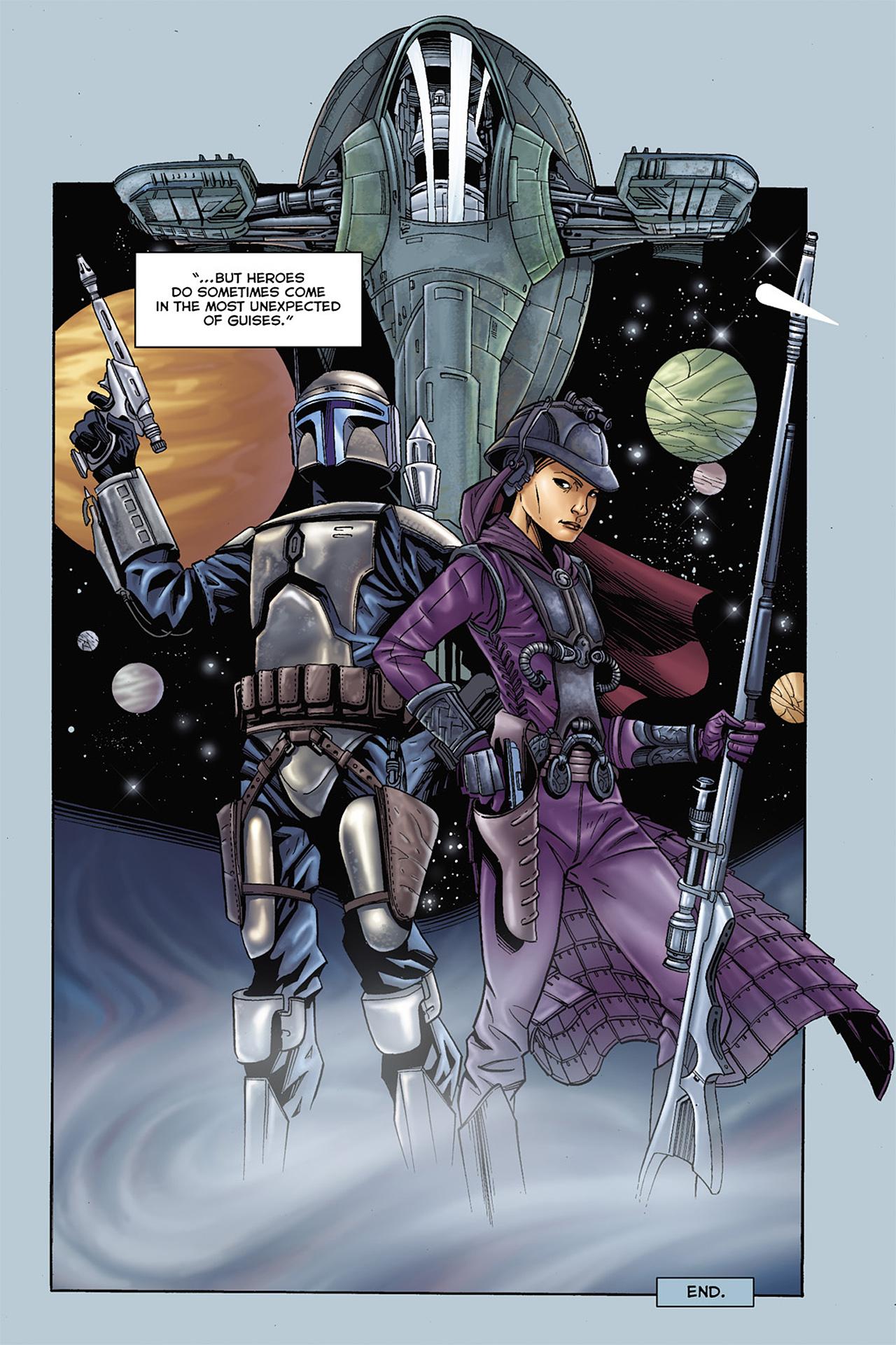 Read online Star Wars Omnibus comic -  Issue # Vol. 10 - 324