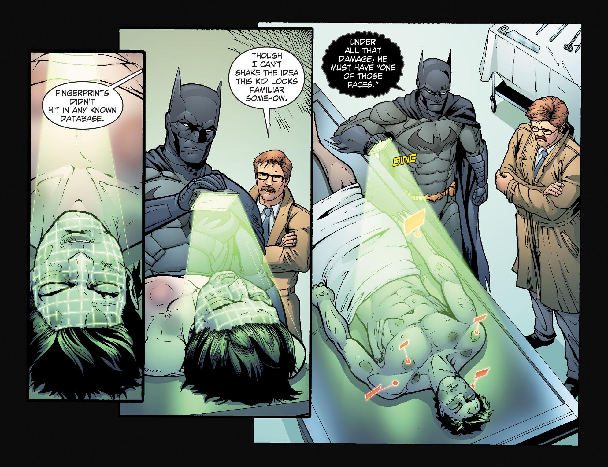 Read online Smallville: Alien comic -  Issue #9 - 3
