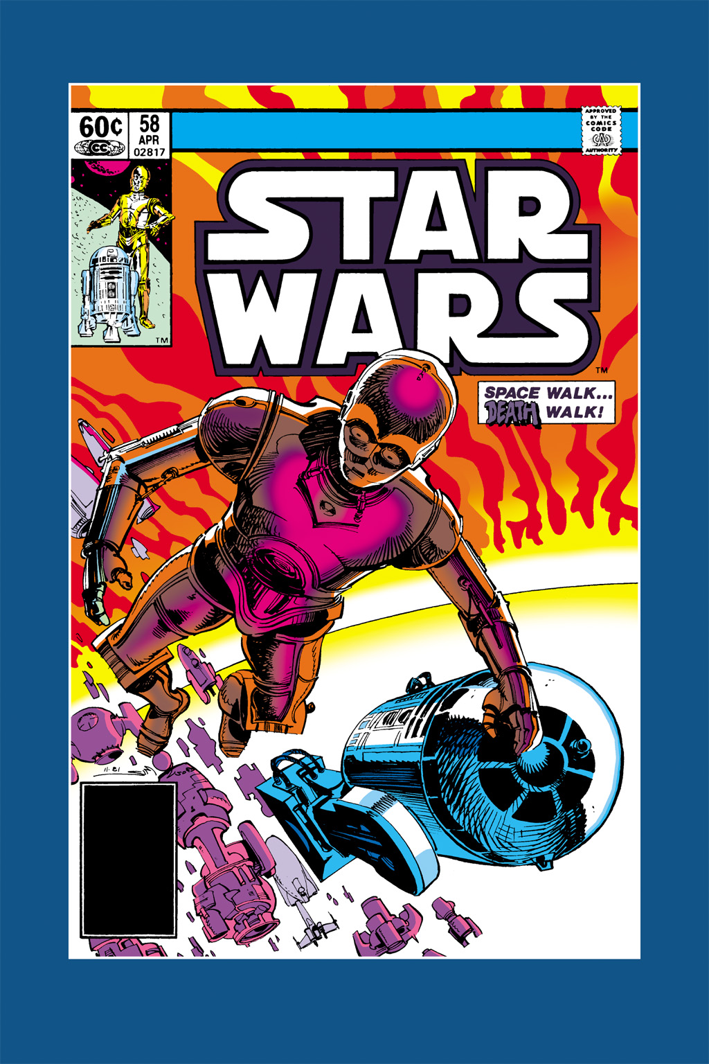 Read online Star Wars Omnibus comic -  Issue # Vol. 16 - 201