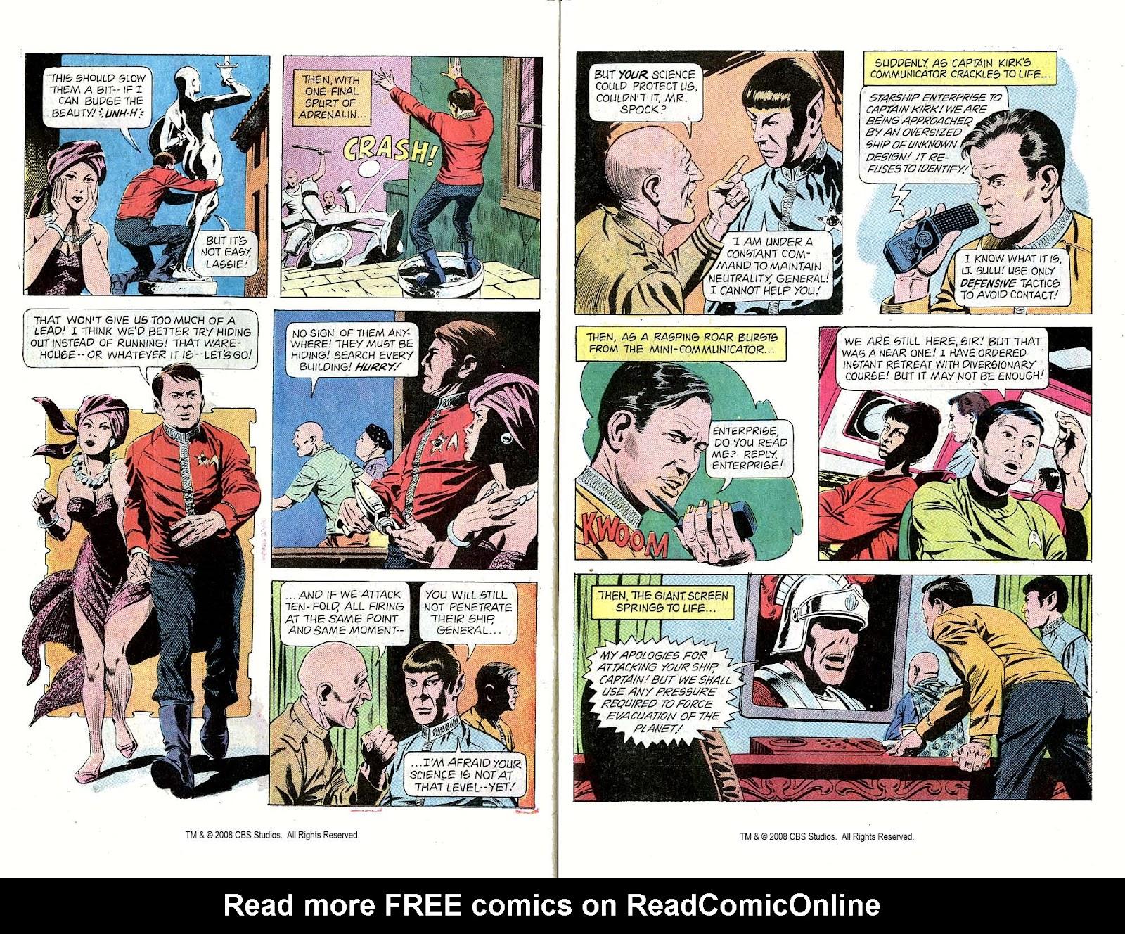 Star Trek (1967) issue 41 - Page 14