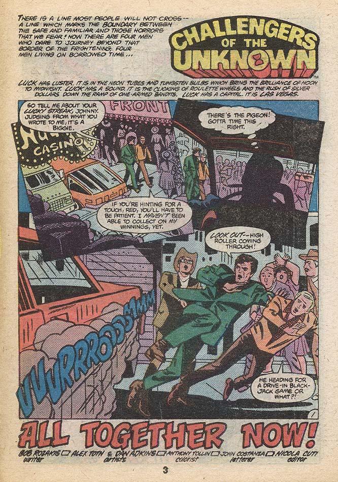 Read online Adventure Comics (1938) comic -  Issue #497 - 3