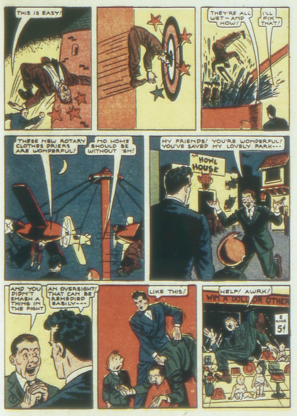 Detective Comics (1937) 62 Page 64