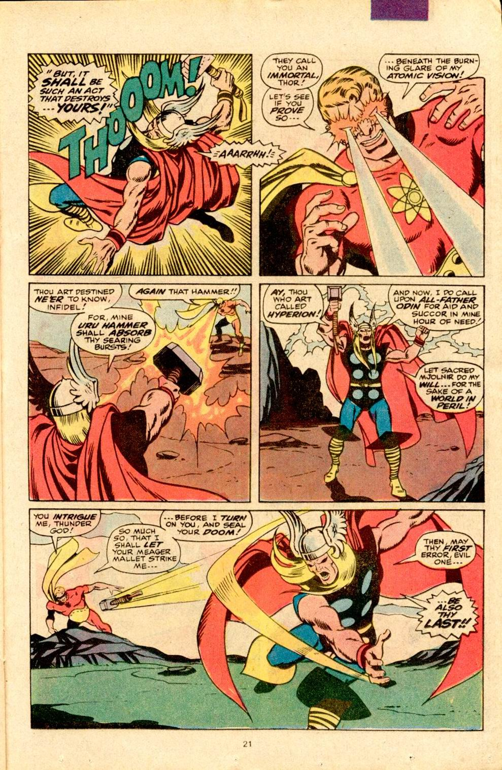 The Avengers (1963) 70 Page 16