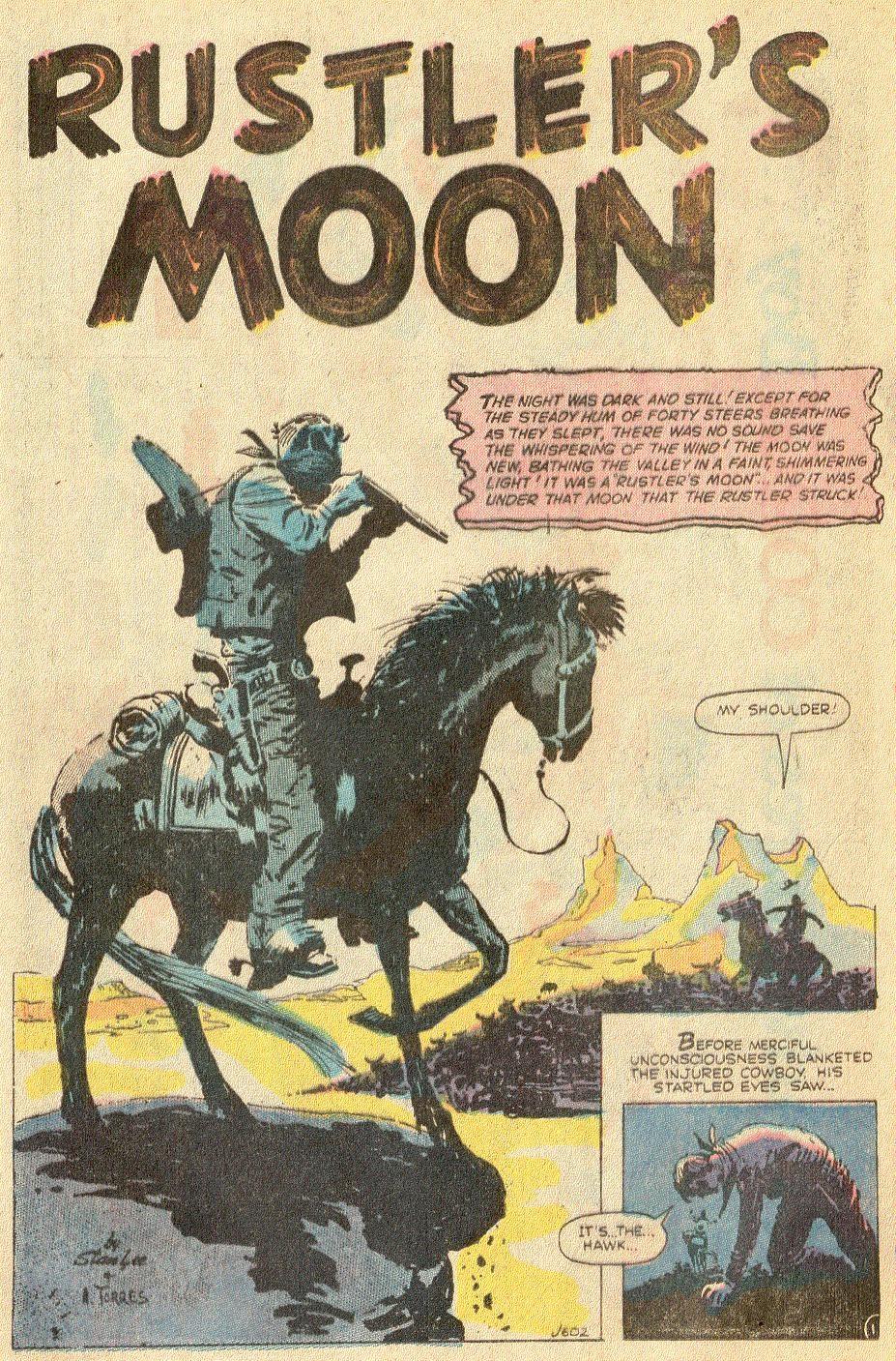 Wyatt Earp issue 32 - Page 12