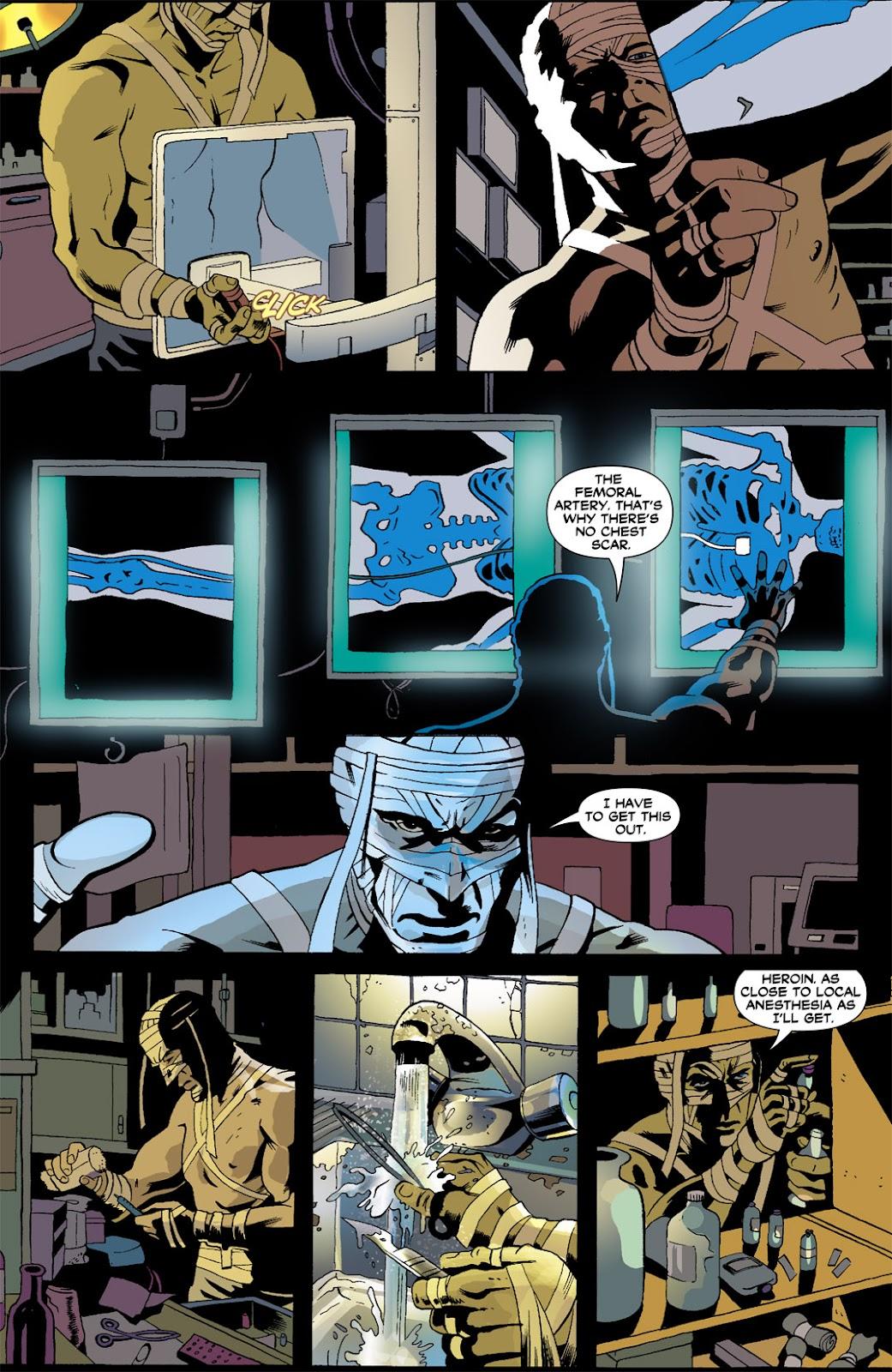 Batman: Gotham Knights Issue #74 #74 - English 11