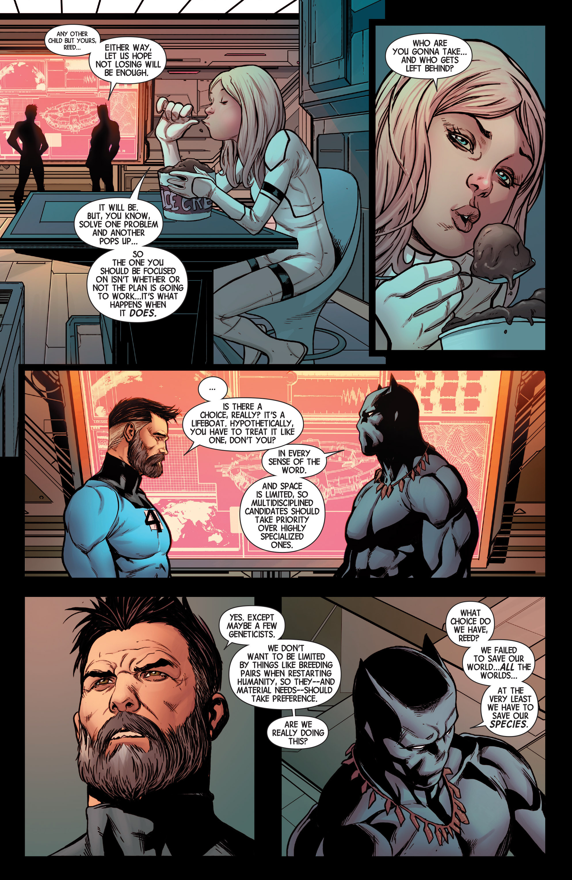 Read online Avengers (2013) comic -  Issue #42 - 10