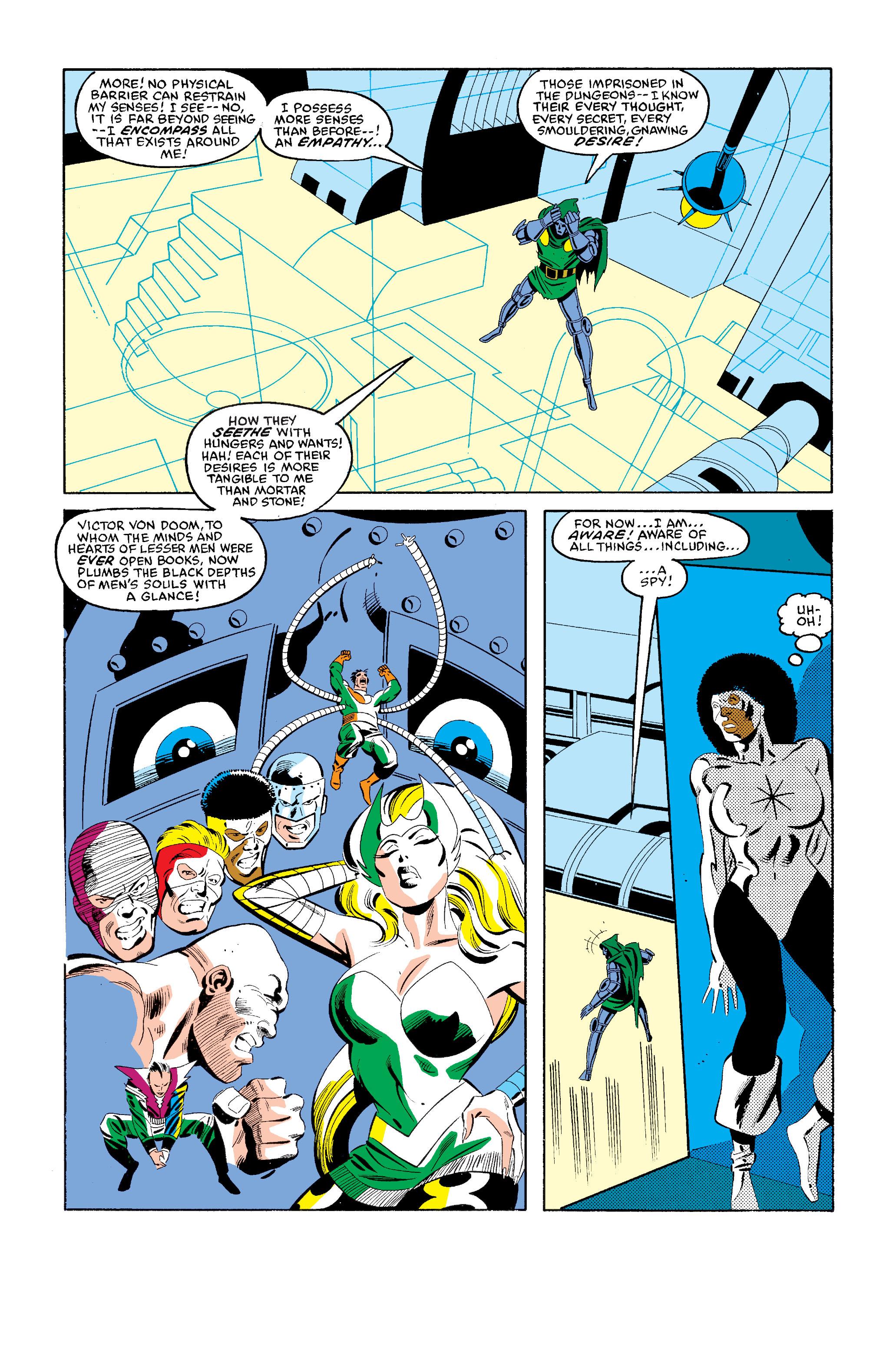 Read online Secret Wars Prelude comic -  Issue # Full - 9
