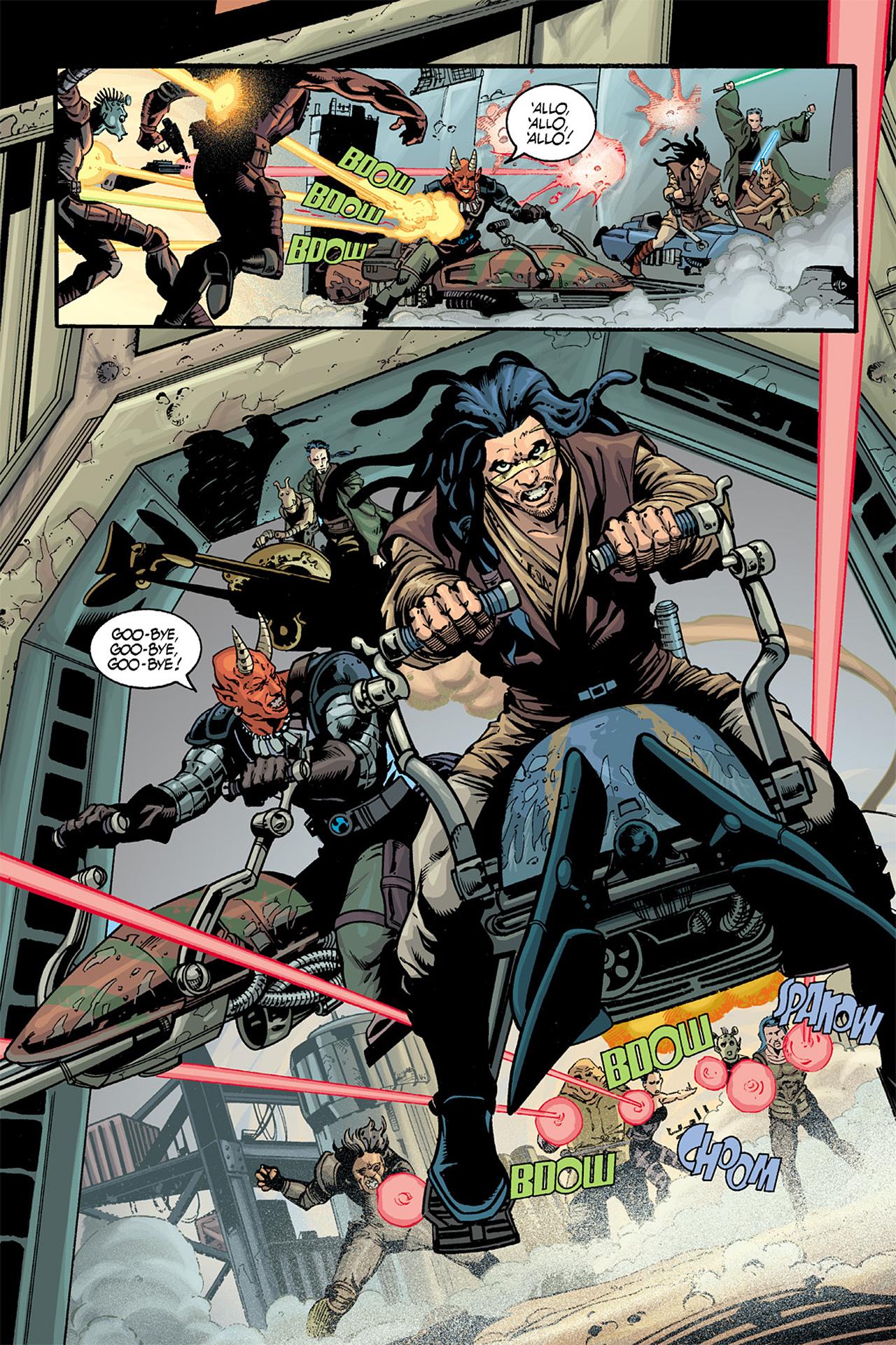 Read online Star Wars Omnibus comic -  Issue # Vol. 15 - 238
