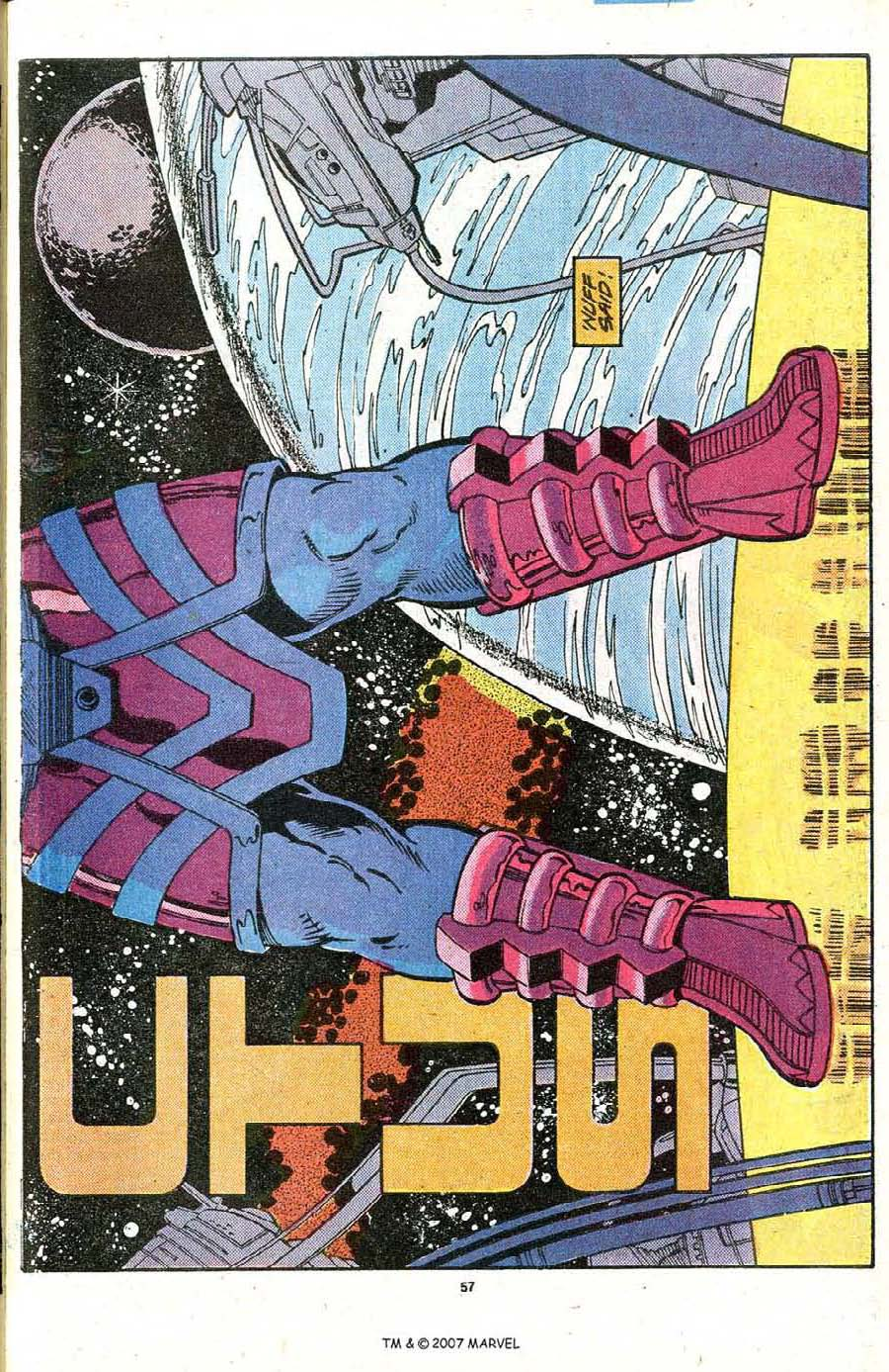 Read online Silver Surfer (1987) comic -  Issue # _Annual 1 - 59