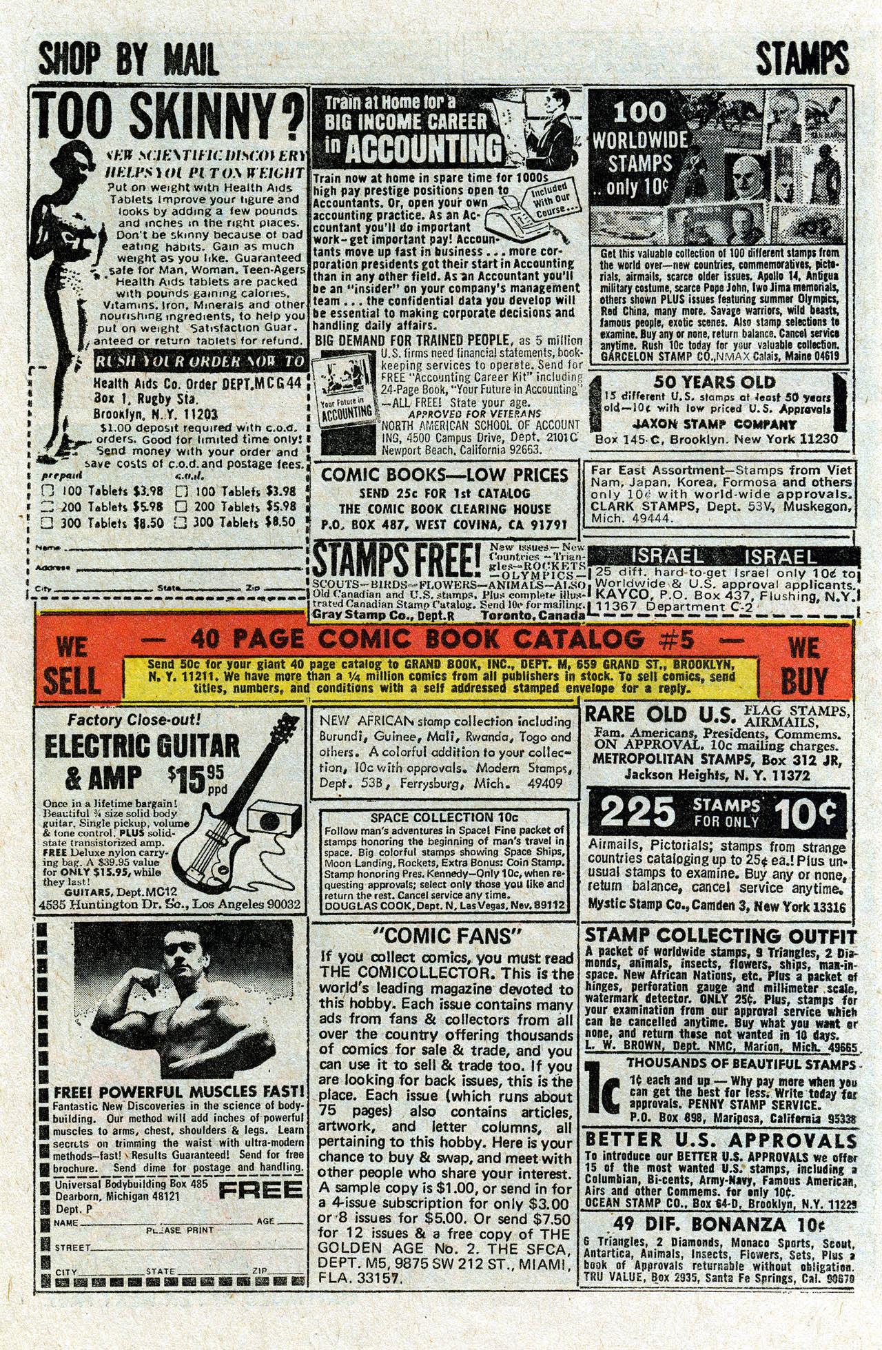Uncanny X-Men (1963) 80 Page 21
