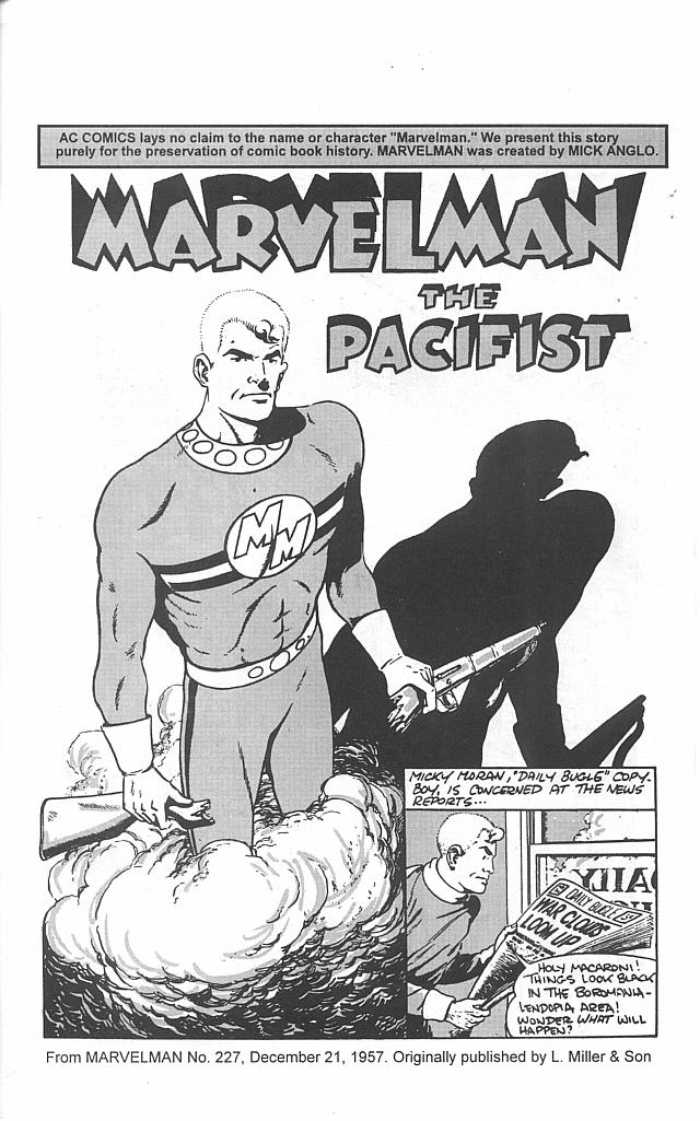 Read online Golden-Age Men of Mystery comic -  Issue #4 - 43