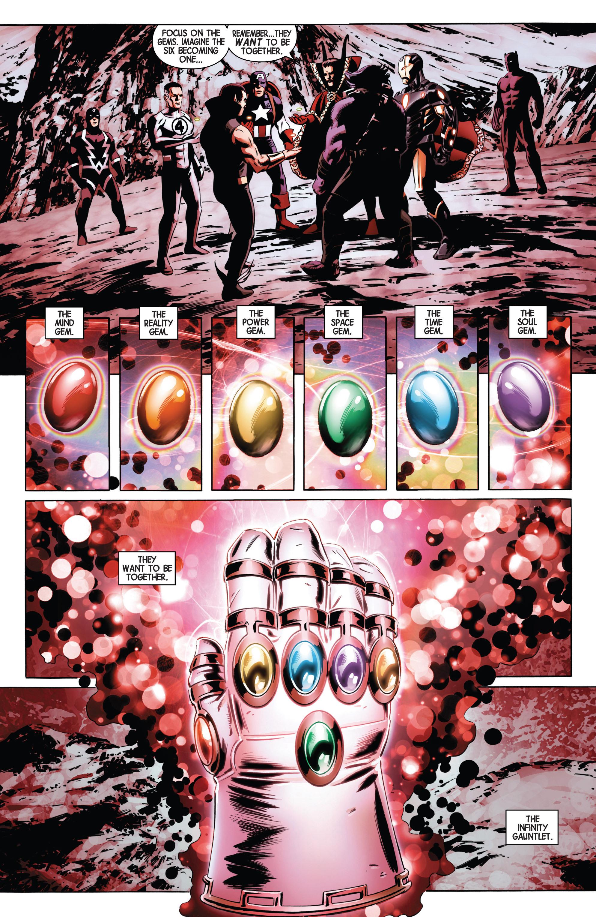 Read online Secret Wars Prelude comic -  Issue # Full - 237