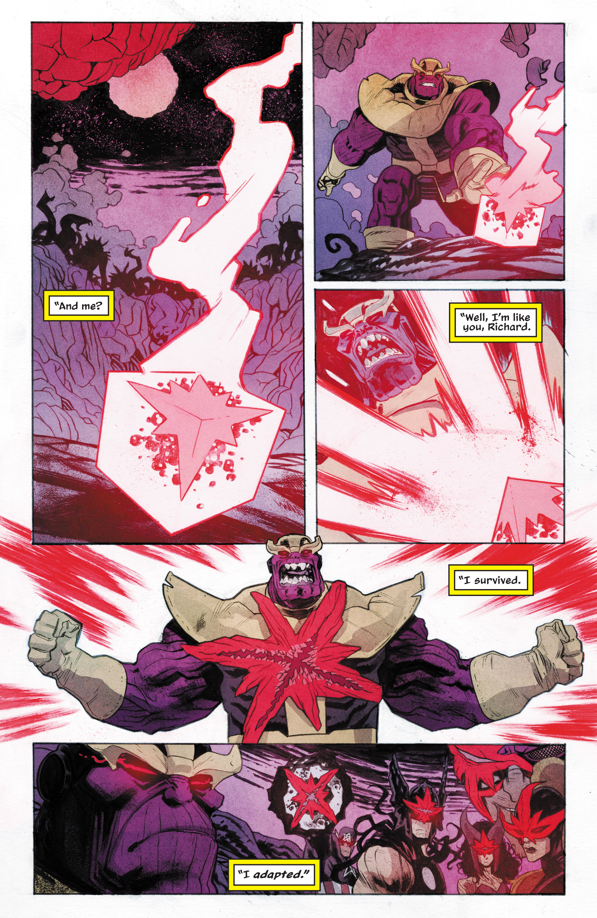 Read online Nova (2017) comic -  Issue #6 - 18