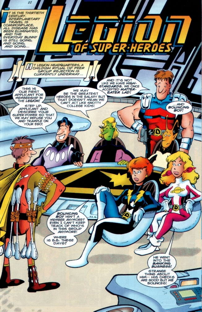 Read online Sergio Aragones Destroys DC comic -  Issue # Full - 24