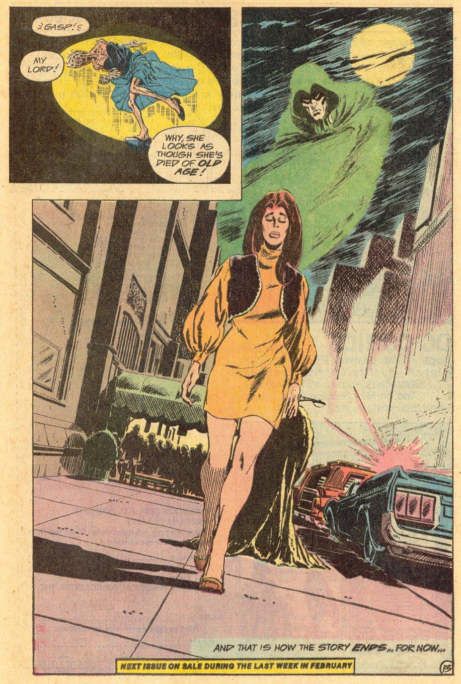 Read online Adventure Comics (1938) comic -  Issue #432 - 14