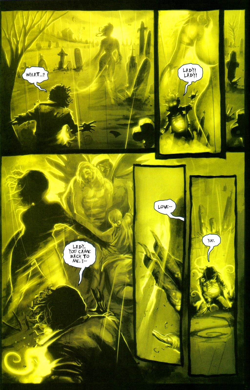 Read online Evil Ernie in Santa Fe comic -  Issue #1 - 19