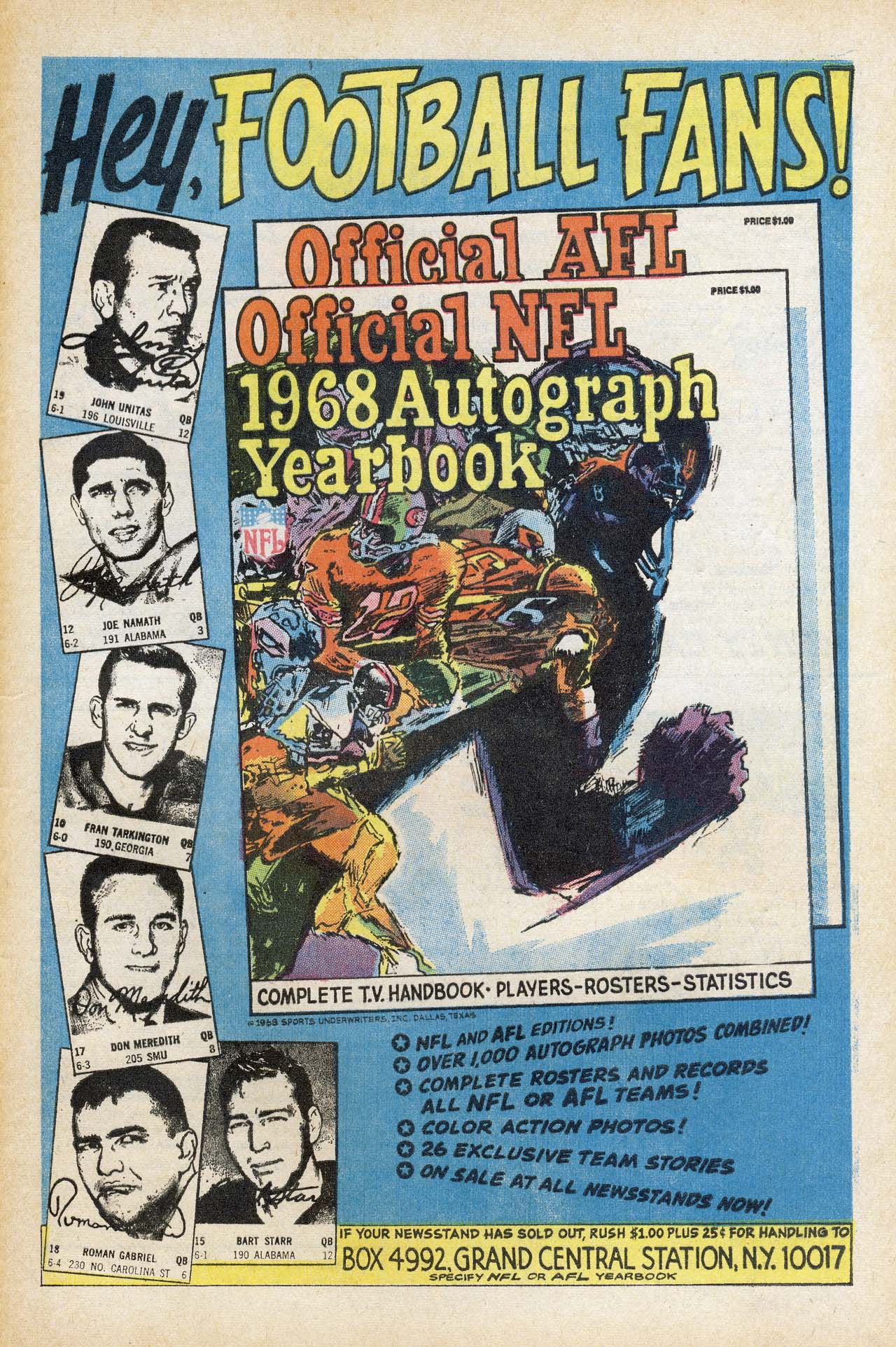 Read online Action Comics (1938) comic -  Issue #369 - 33