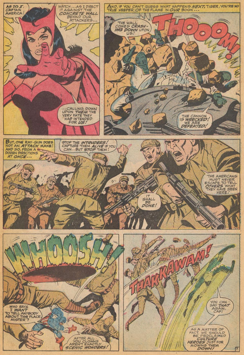 The Avengers (1963) 44 Page 10