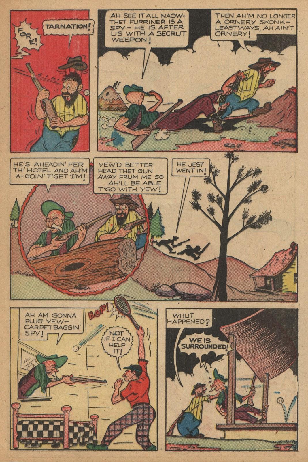 Read online Gay Comics comic -  Issue #23 - 23