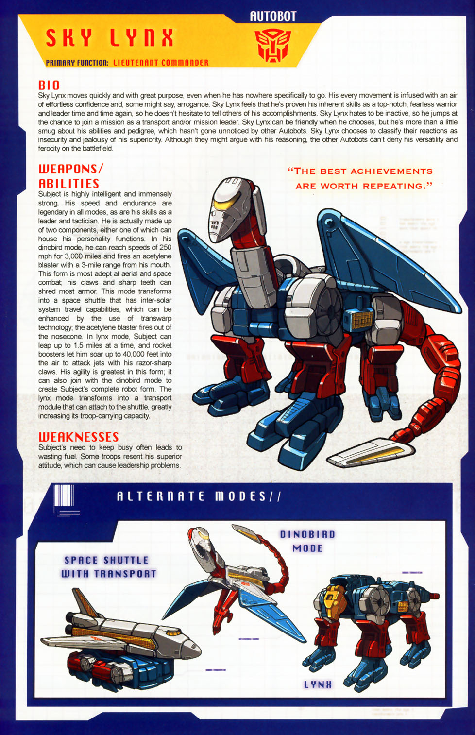 Read online Transformers: More than Meets the Eye comic -  Issue #6 - 14