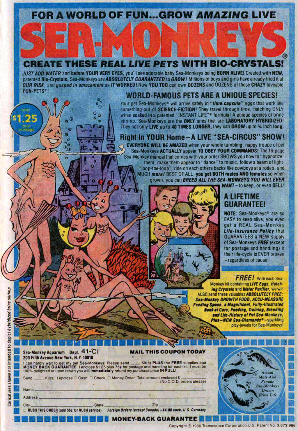 Read online Secrets of Haunted House comic -  Issue #34 - 7