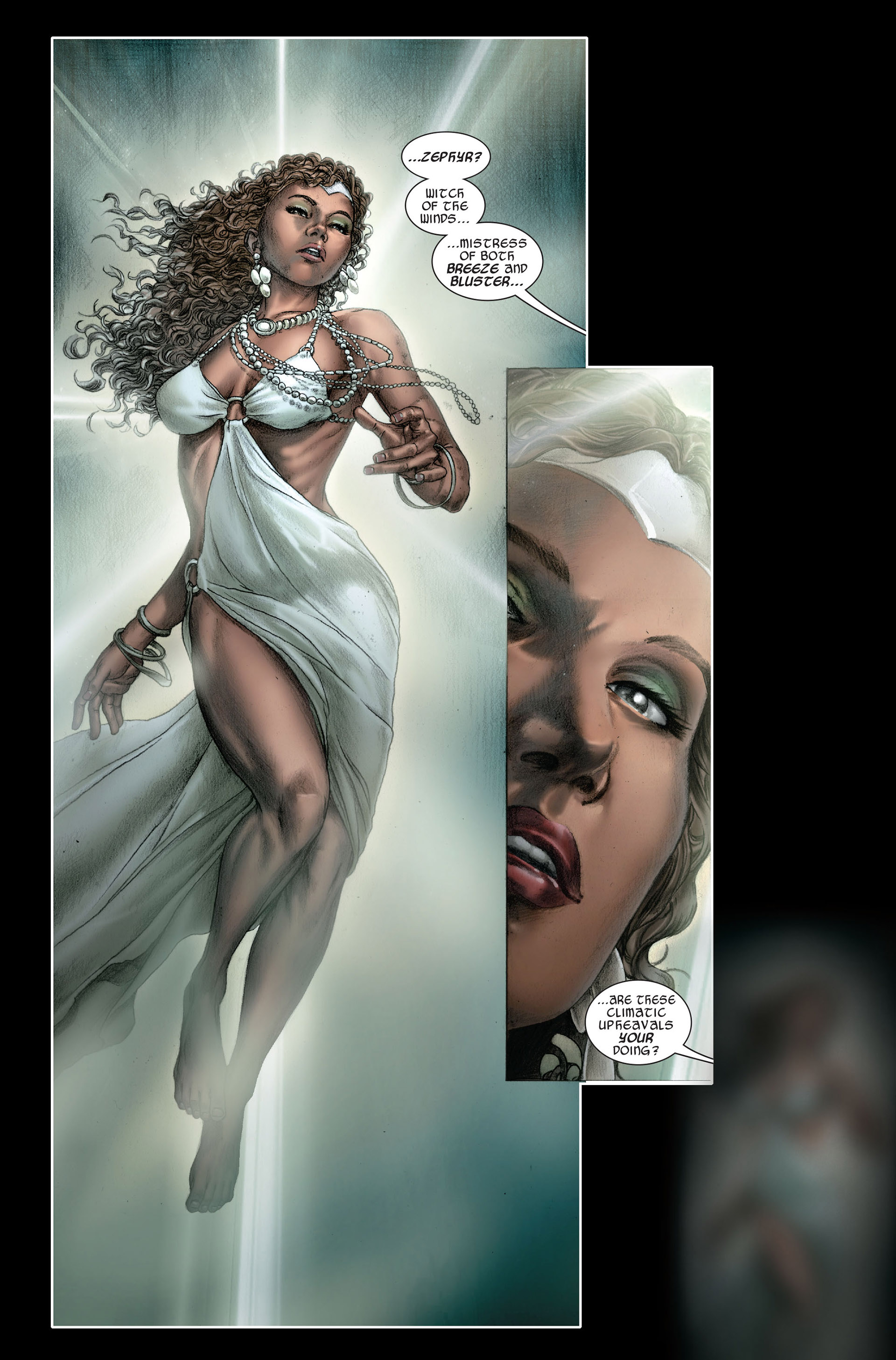Read online Astonishing Thor comic -  Issue #1 - 6